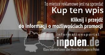 Pension in Lodz 100 02